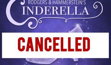 Cinderella-Cancelled